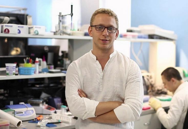 Семинар в Днепре «Генетика и косметология. Современный взгляд»